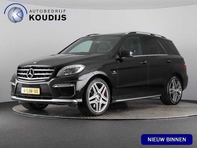 Mercedes-Benz-M-Klasse
