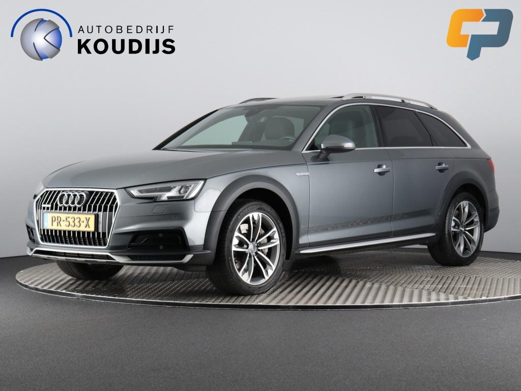Audi-A4 Allroad-thumb