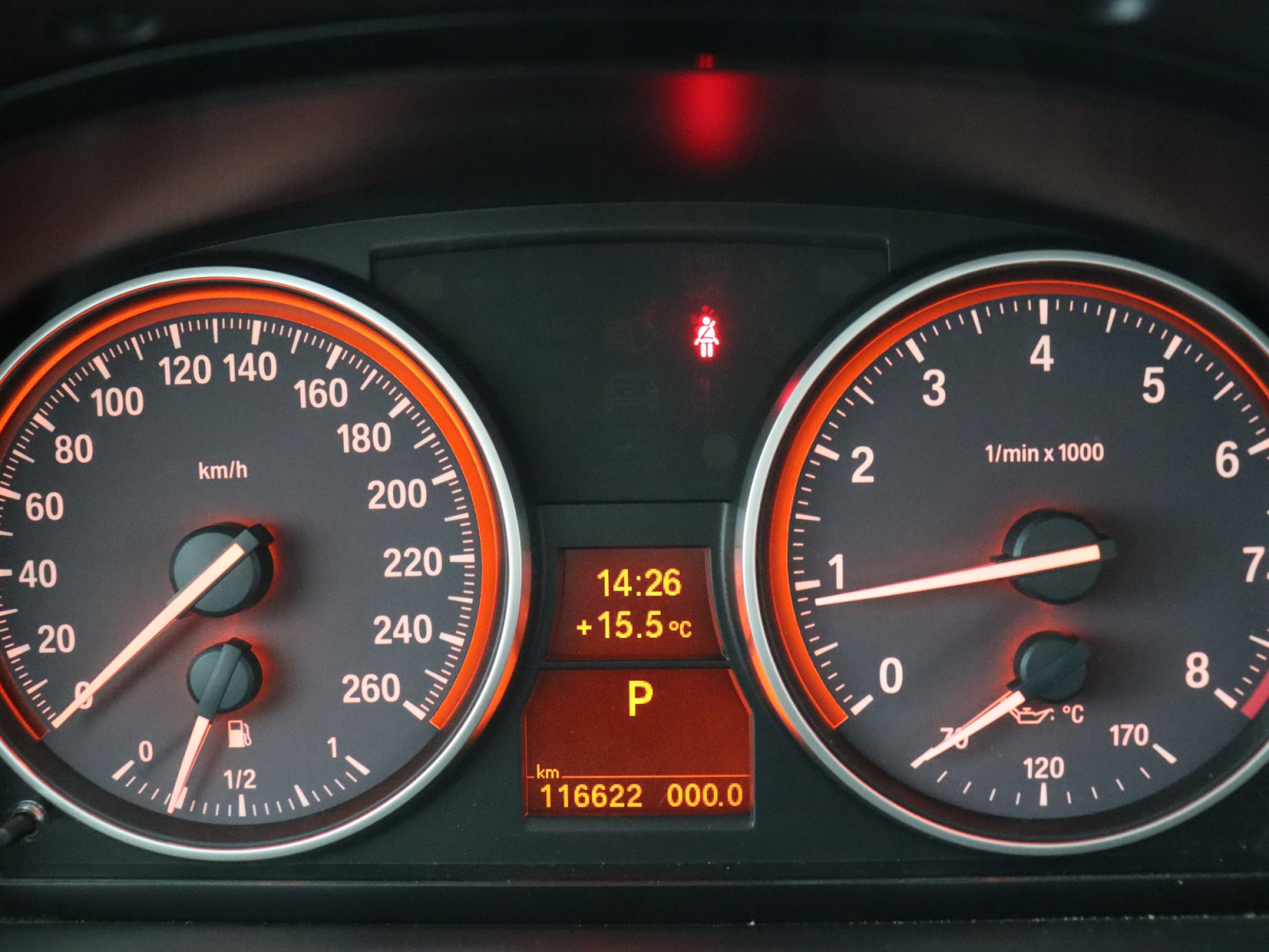 BMW-3 Serie-5