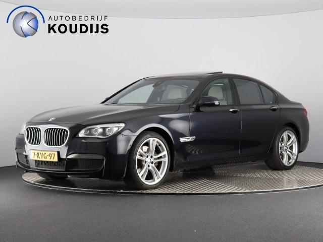 BMW-7 Serie